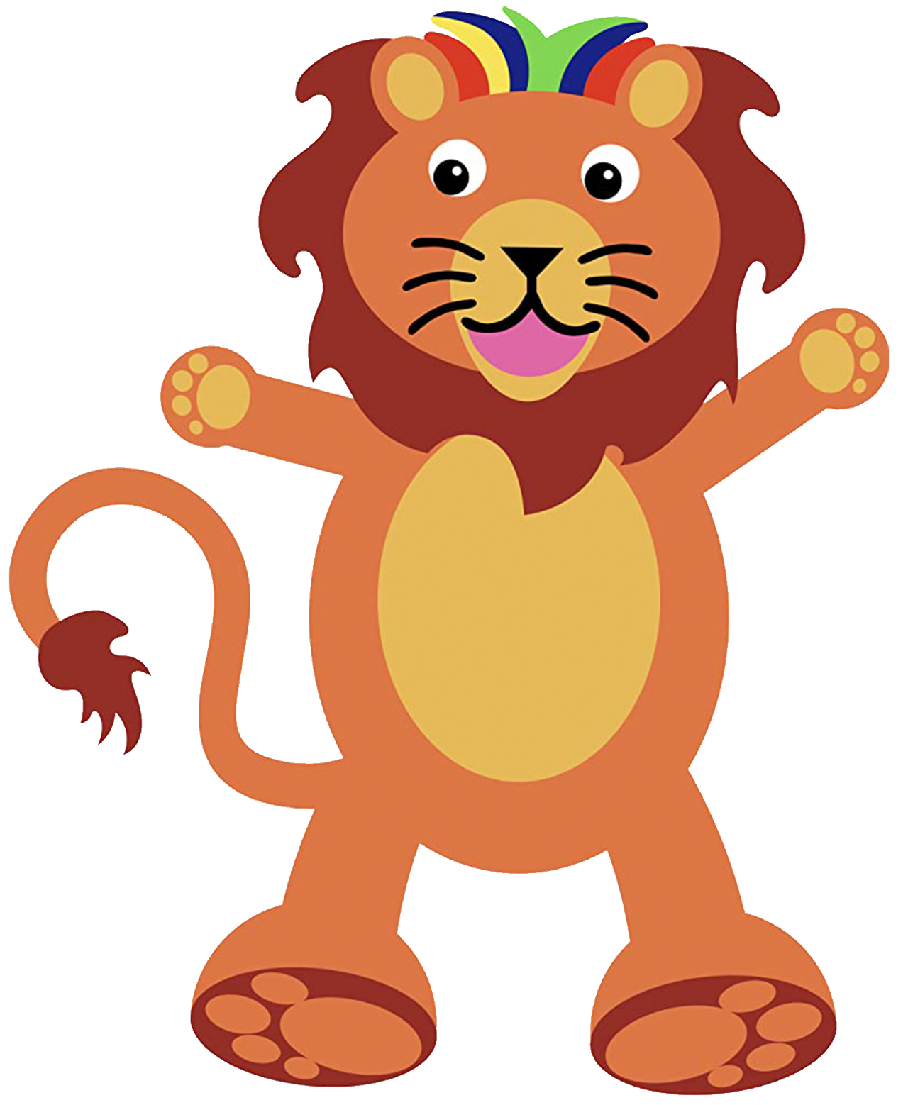 Isaac the Lion