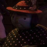 Profile - Miss Ladybug