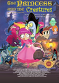 The Princess and The Villains (The Princess and the Goblin)