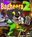 Bagheera (Croc) 2 Poster
