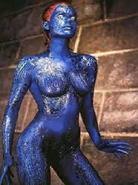 Mystique X-Men 2000