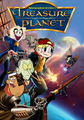 Thebackgroundponies2016Style's Treasure Planet