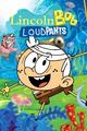 LincolnBob LoudPants Poster