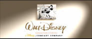 Walt Disney Animation Studios New logo