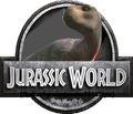 Jurassic World Thebackgroundponies2016Style