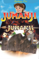 MLPCVTFQ's Jumanji (1995)