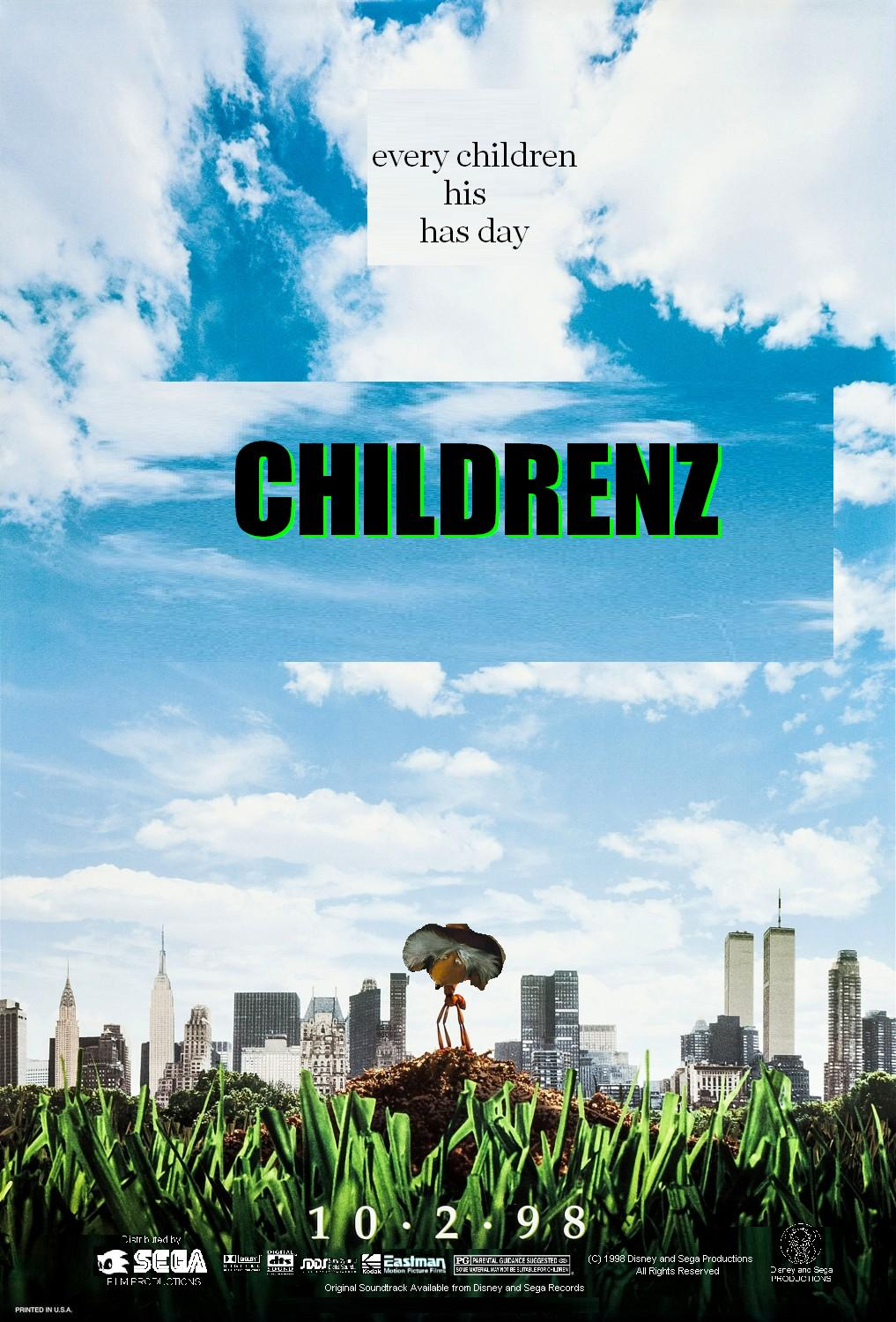 Childrenz