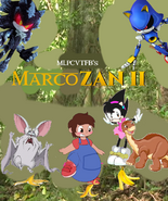 Marcozan II