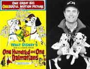 Stephen Herek To Direct 101 Dalmatians