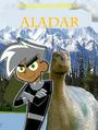 Aladar (White Fang) (1991) Poster