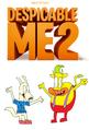 Despicable Me 2 (MLPCVTFQ's Version) (2013)