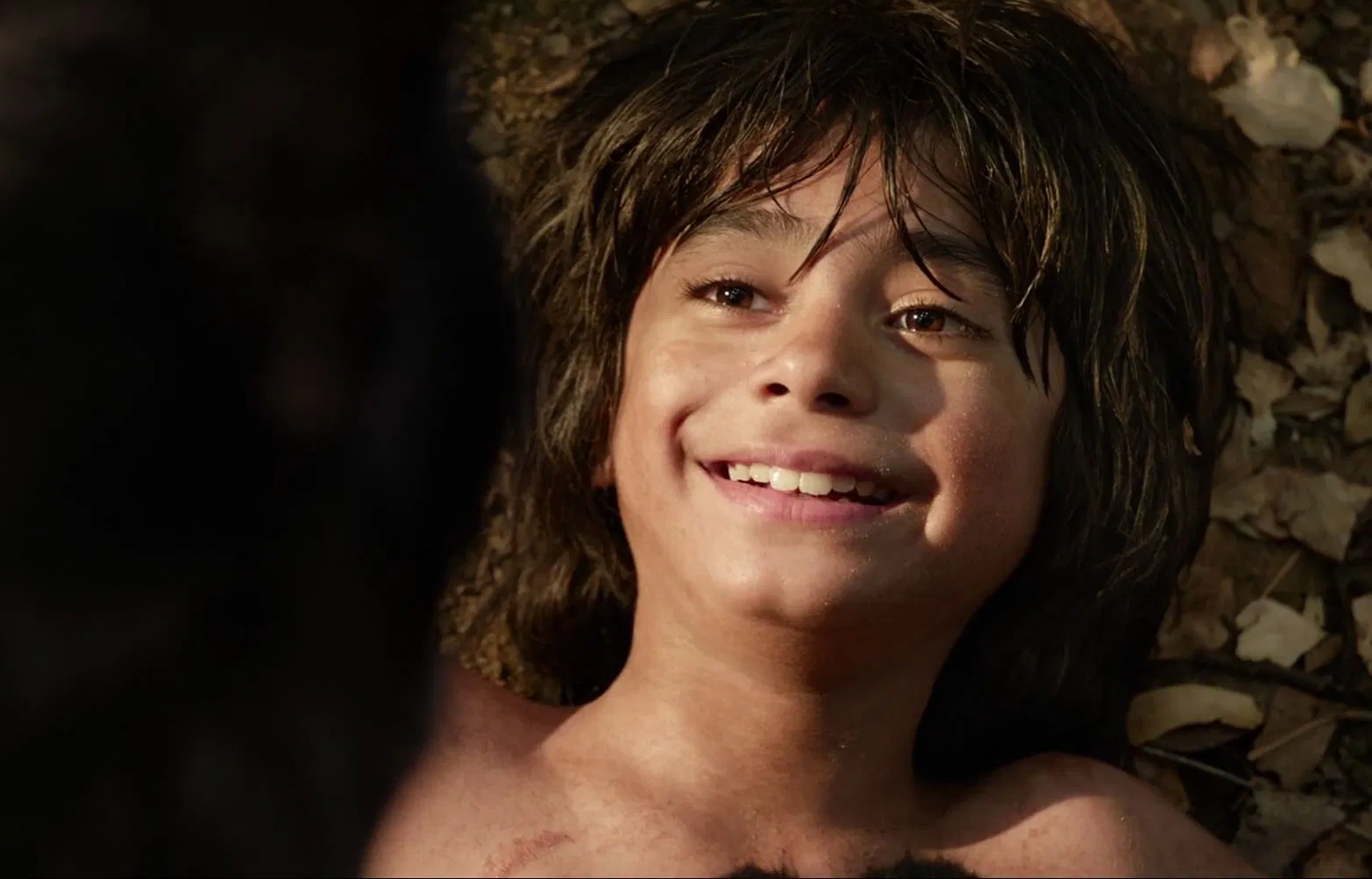 Mowgli Pan (1953)