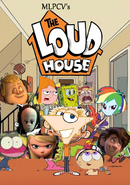 The Loud House (MLPCV Style)