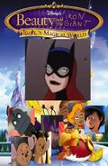 Beauty and the Iron Giant; Batgirl's Magical World