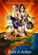 Looney Tunes; Back in Action (MLPCV Style)