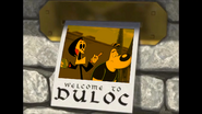 Welcome to Duloc by Thebackgroundponies2016Style