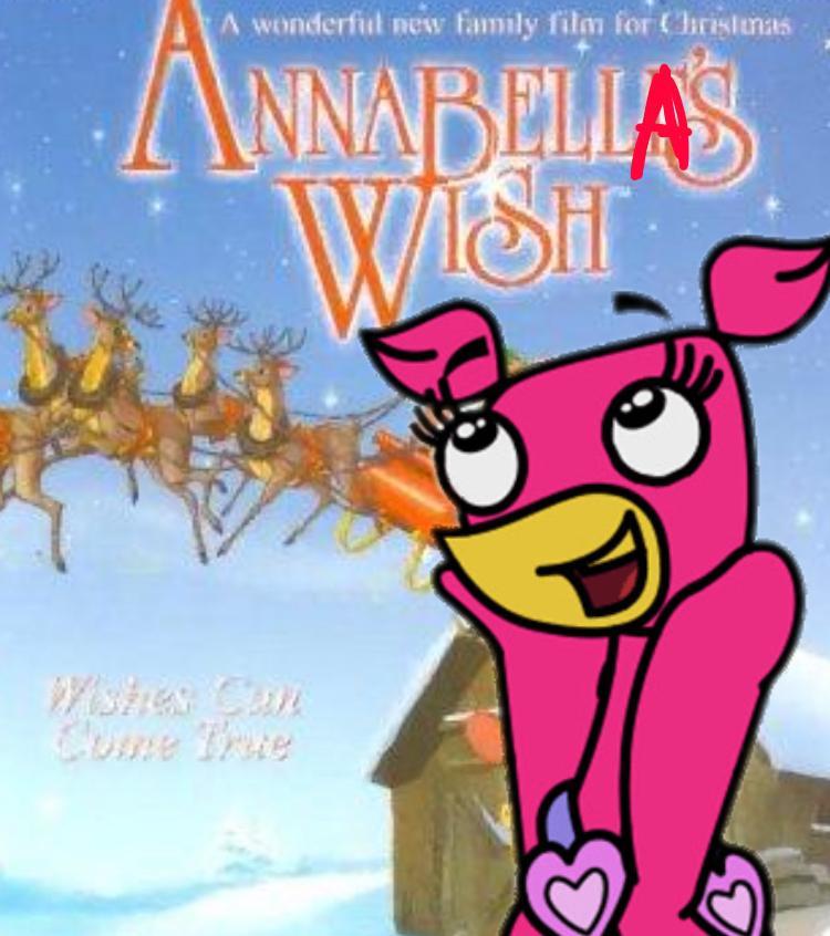 Anabella's Wish