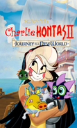 Charliehontas II Journey to a New World (1998)