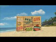Madgascar (Anti-Piracy Screen)