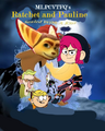 Ratchet and Pauline Sealed with a Kiss (2006)