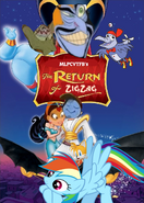Tackladdin The Return of ZigZag (1994)