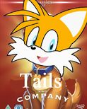 Tails and Company (1988) Poster