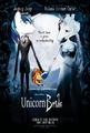 Unicorn Bride Poster