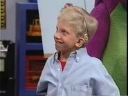 Jason (Barney and Friends)