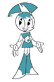 Jenny wiki icon