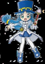 Rein White and the Seven Characters (FushigiBoshinoFutagoHimeRockz)