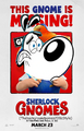 Sherlock Gnomes (Thebackgroundponies2016Style)