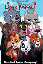 The Little Wild Animal Rascals 1 Poster