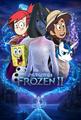 MLPCVTFQ's Frozen II Poster