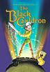 The Black Cauldron (Thebackgroundponies2016Style)