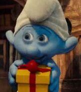 Jokey Smurf in The Smurfs 2011