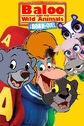 Baloo and the Wild Animals 2 The Roar-quel Poster