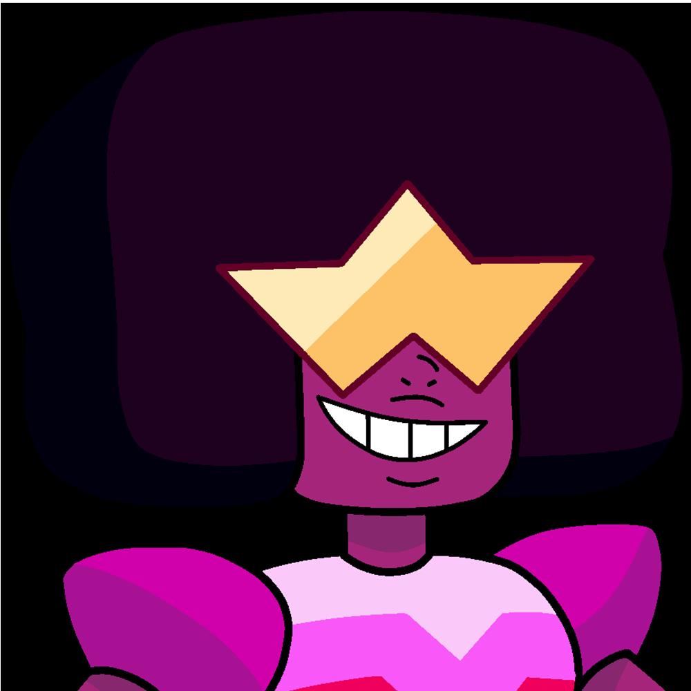Garnet (Character)