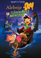 Alebrije-Doo and the Loch Ness Monster Poster
