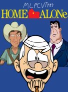 Home Alone (MLPCVTFB Style)