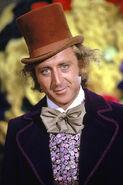 Willy Wonka 1971