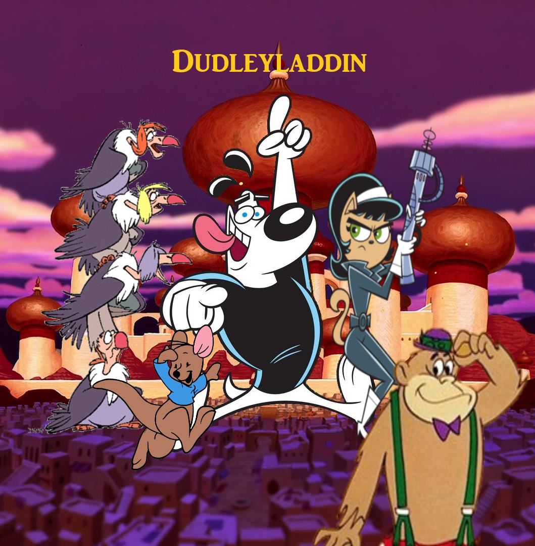 Dudleyladdin