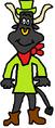 Freddie Bull (pajamas)