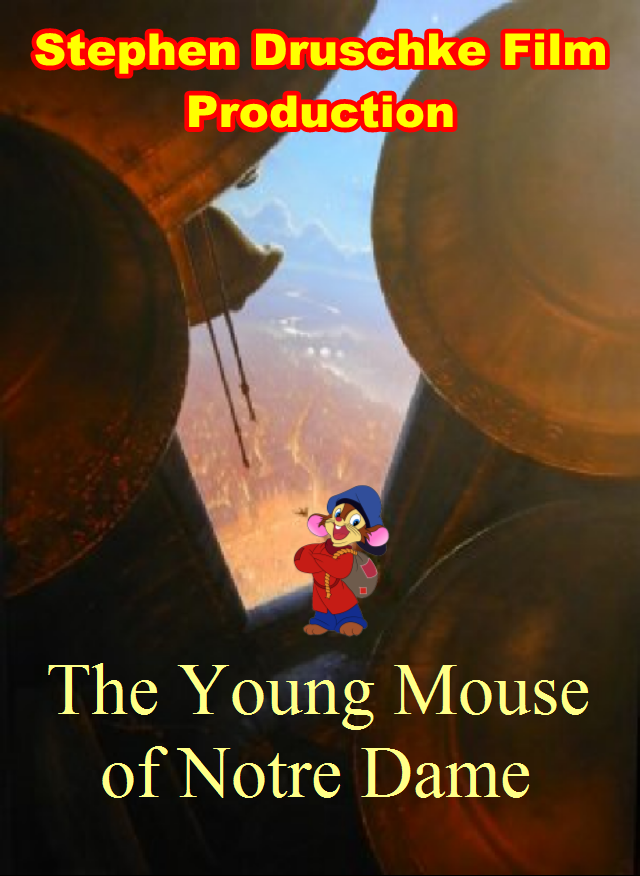 The Young Mouse of Notre Dame