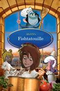 Fishtatouille DVD Blu-Ray