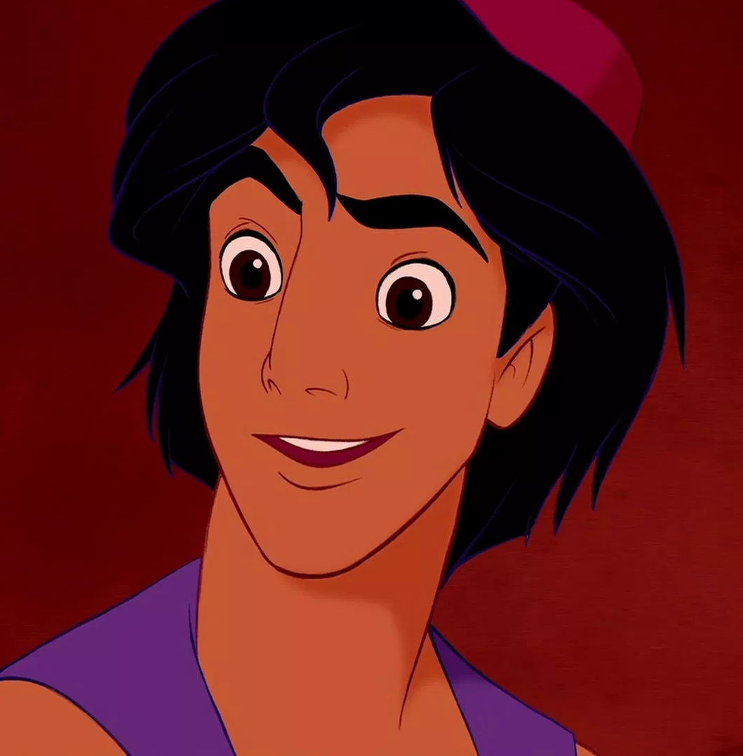Aladdin Pan (1953)
