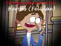 Heroes (Felidae)