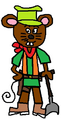 James Mouse (pajamas)
