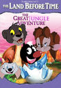 The Land Before Time (TheWildAnimal13 Animal Style) II The Great Jungle Adventure Poster