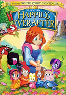 MLPCVTFB's Happily Ever After Poster