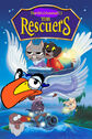 The Rescuers (TheWildAnimal13 Animal Style) Poster